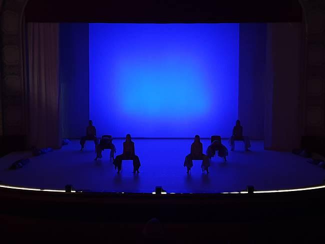 Danceboxx im Historischen Bürgerhaus