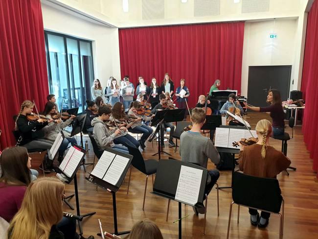 Musikfahrt Bad Fredeburg 2020