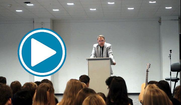 Rede des Schulleiters Teil 2