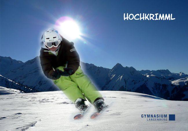 Hochkrimml