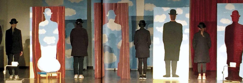 Theater am Gymnasium Langenberg Träume