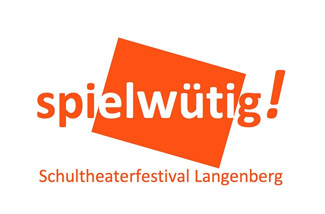 Spielwütig Schultheaterfestival Langenberg