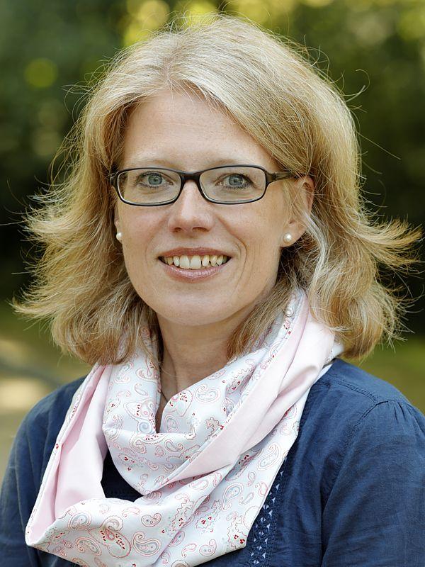 Anja Kirschbaum