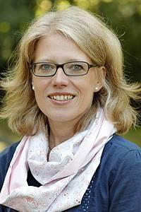 Erprobungsstufenkoordinatorin Anja Kirschbaum