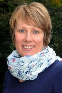 Oberstufenkoordinatorin Inga Maren Raue