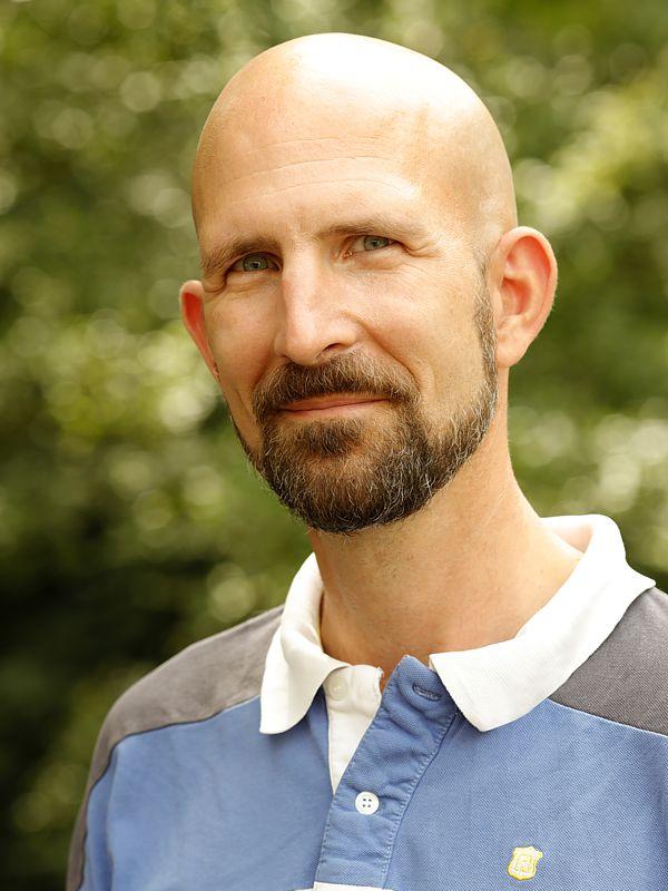 Stefan Jacobi