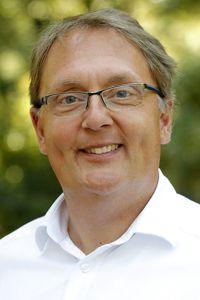 Schulleiter Markus Ueberholz